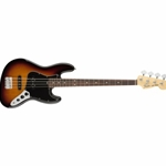 Fender American Performer Jazz Bass RW Electric Bass Guitar