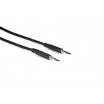 Hosa CMM110 3.5mm To 3.5mm Patch Cable