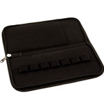Lee Oskar LOHP Harmonica Soft Case Holds 7 Harps