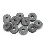 PDP PDAX4885 Cymbal Felts - 10 Pack