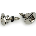 Planet Waves PWEEP202 Eliptical End Pin Nickel