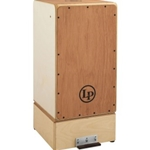 Latin Percussion Americana 3-Zone Box Kit Cajon
