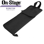 On Stage DSB6700 Drum Stick Bag