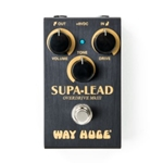 Way Huge Supa-Lead MkIII Electric Guitar Effects Pedal; WM31
