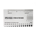 Dunlop System 65 Action Gauge; DGT04