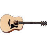 Taylor 317e V-Class Grand Pacific Acoustic/Electric Guitar