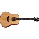 Taylor 517e V-Class Grand Pacific Acoustic/Electric Guitar