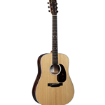 Martin D-13E Road Series Dreadnought Acoustic/Electric Guitar