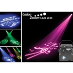 Chauvet GOBOZOOMLED20 Gobo Zoom LED 2.0 Effect Light