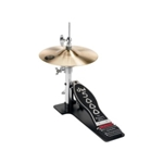 Drum Workshop DWCP5500LB Low Boy 5000 Series Hi-Hat Stand w/Cymbals