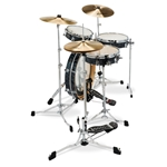 Drum Workshop DRKTPFC04RK Low Pro Performance Series Drum Set