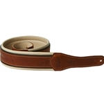 "Taylor 4250 2.5"" Renaissance Leather Guitar Strap"