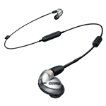 Shure SE425 Sound Isolating Bluetooth Earphones