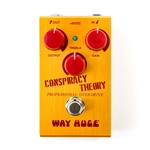 Way Huge Conspiracy Theory Overdrive Electric Guitar Effects Pedal; WM20