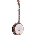 Gold Tone BG-150F Bluegrass 5-String Banjo