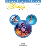 Showtime Piano Disney; FF3041