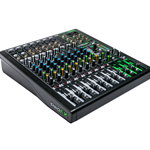 Mackie ProVXv3 12 Channel Professional Sound Mixer