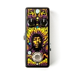 Dunlop Fuzz Face Authentic Hendrix '69 Psych Series Distortion Pedal; JHW1