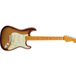 Fender American Ultra Stratocaster with Maple Fingerboard