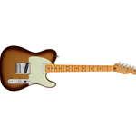 Fender American Ultra Telecaster with Maple Fingerboard