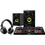 Hercules DJ Complete Learning Kit