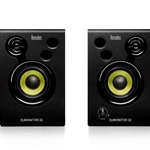 Hercules DJ Monitor 32 Speakers