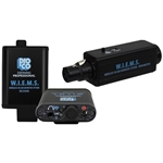 Pro Co W.I.E.M.S. Wireless In-Ear Monitor System