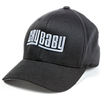 Cry Baby Logo Flex Fit Hat