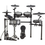 Roland TD-27KV V-Drums Electronic Drum Set