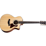 Taylor 214ce Plus Grand Auditorium Cutaway Acoustic/Electric Guitar