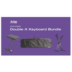 On Stage 88 Key Keyboard Bag & Accessory Bundle; KPK2088