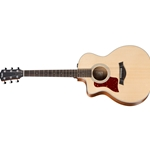 Taylor 214ce Left Handed Acoustic/Electric Guitar
