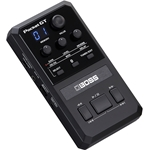 Roland Pocket GT Pocket Effects Processor; YouTube Play-Along Interface
