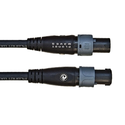 Planet Waves Custom Series 5' Speakon Speaker Cable