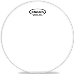 "Evans TT13G1 13"" G1 Clear Drum Head"