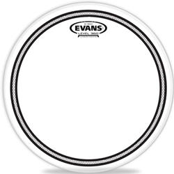 "Evans TT16ECR 16"" EC Clear Resonant Tom Drum Head"