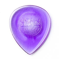 Jim Dunlop Big Stubby Guitar Pick - 6 Pack -
