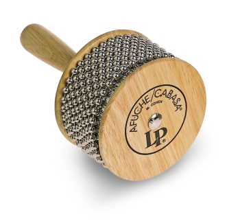 Latin Percussion LP234A Standard Wood Afuche/Cabasa