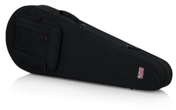 Gator Lightweight, Fit-All Banjo Case; GL-Banjo XL