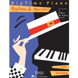 BigTime Piano Ragtime & Marches; FF1144