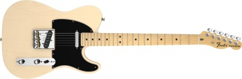 Fender American Special Telecaster MN Electric Guitar