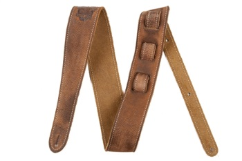 Fender Road Brown Worn Strap