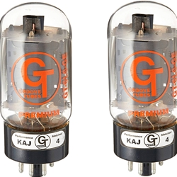 Groove Tubes GT6L6GED  6L6 GE Style Design/Duet Power Tube