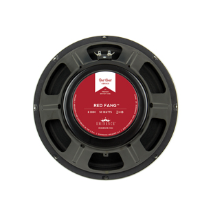 "Eminence Speaker Red Fang 12"" Replacement Speaker"