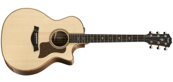 Taylor 714ce V-Class Grand Auditorium Cutaway Acoustic/Electric Guitar