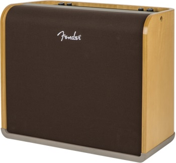 Fender Acoustic Pro Acoustic Instrument Amplifier