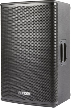 "Fender Fortis F-15BT 15"" Powered Speaker"