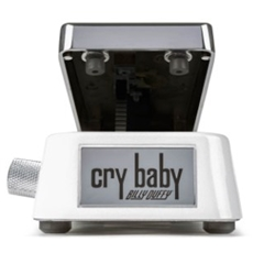 Cry Baby BD95 Billy Duffy Signature Wah Wah Effects Pedal