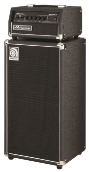 Ampeg Micro-CL Stack Bass Amplifier Stack