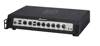 Ampeg PF-800 Electric Bass Amp Head